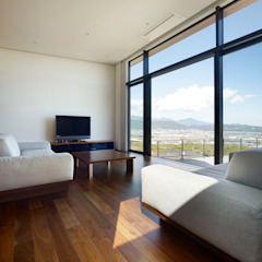 Green Living Ltd Modern living room