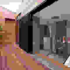 Green Living Ltd Modern conservatory