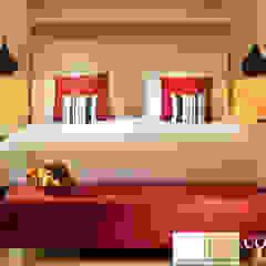 Heike Schauz - Farbe & Feng Shui Classic style bedroom