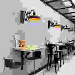 Ecologik Commercial Spaces Grey