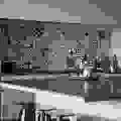 Domenico Mori Built-in kitchens