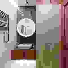 Modern Bathroom by osavchenko Modern