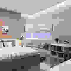 Công ty trang trí nội thất RIM Decor Modern Bedroom