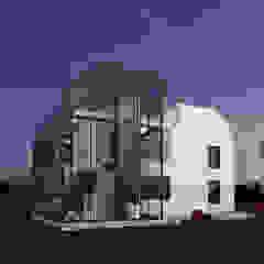 InScale Minimalist conservatory