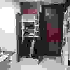 Pablo´S BedroomAccessories & decoration Parket White