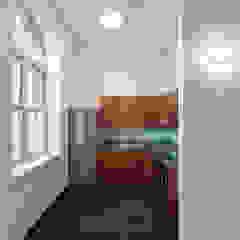 van der Moga Photography Built-in kitchens