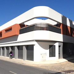 Luís Duarte Pacheco - Arquitecto Detached home
