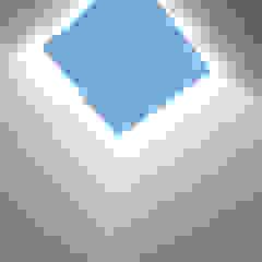 Luís Duarte Pacheco - Arquitecto Modern corridor, hallway & stairs