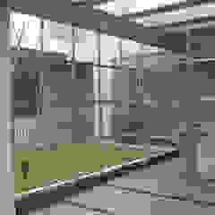 東京デザインパーティー 照明デザイン 特注照明器具 Koridor & Tangga Modern