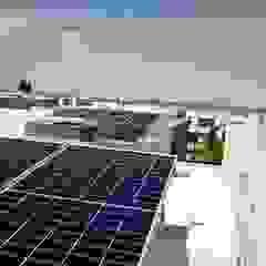 ESPECIALISTAS EN ENERGÍA SOLAR SOLAR MX INSTALACIÓN DE PANELES SOLARES Toiture