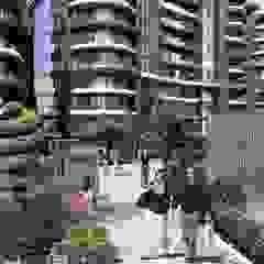 Meva Anadolu Zeray İnşaat A.Ş. Modern Garden