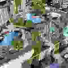 Meva Anadolu Zeray İnşaat A.Ş. Swimming pond