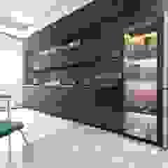 Meva Anadolu Zeray İnşaat A.Ş. Built-in kitchens