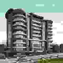 Meva Anadolu Zeray İnşaat A.Ş. Multi-Family house