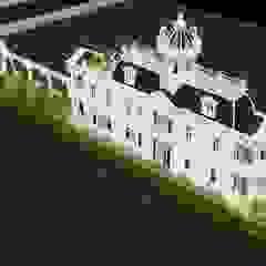 Công ty Kiến trúc Á Âu Fincas