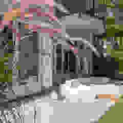 Münchner home staging Agentur GESCHKA Patios & Decks White