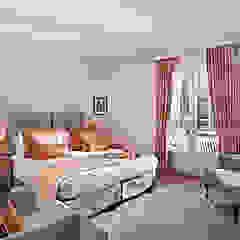MARKUS HILZINGER Hoteles de estilo clásico