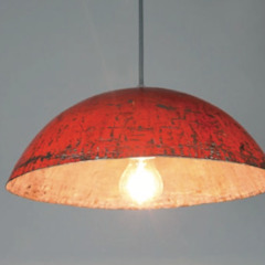Upcycling Deluxe Dining roomLighting