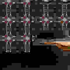La Aurelia Walls & flooringWallpaper Multicolored