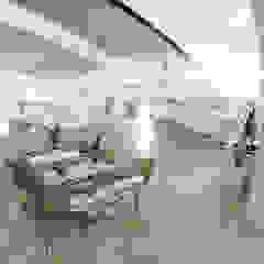 Alessandro Chessa Modern Terrace