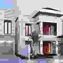 VECTOR41 Prefabricated home
