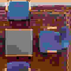 Spazhio Croce Interiores HouseholdAccessories & decoration Tekstil Multicolored