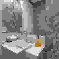 Spazhio Croce Interiores BathroomSinks Keramik White