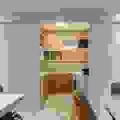 Spazhio Croce Interiores HouseholdAccessories & decoration Kayu Beige