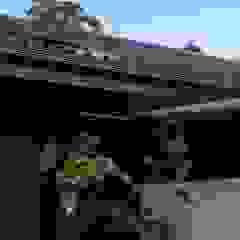 有限会社アルキプラス建築事務所 Wooden houses