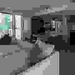 有限会社アルキプラス建築事務所 Asian style dining room