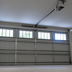 Garage Interiors Wessex Garage Doors