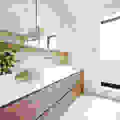 TERAJIMA ARCHITECTS/テラジマアーキテクツ Modern Bathroom