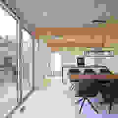 JEBENS SCHOOF ARCHITEKTEN BDA Living room