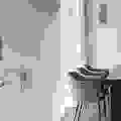 Projet résidentiel à Moscou DelightFULL Salle à manger moderne