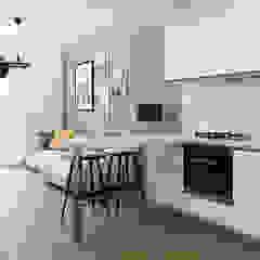 InstantRender Modern kitchen