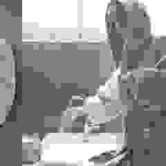 POEMO DESIGN Salle de bainTextiles & accessoires Coton Blanc