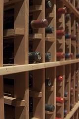 Gerber GmbH:  tarz Şarap Mahzeni