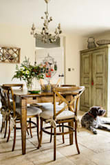holly keeling interiors and styling의  주방