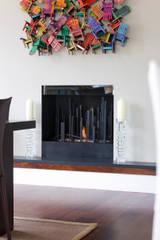 Metropolis Fire:   by BD Designs