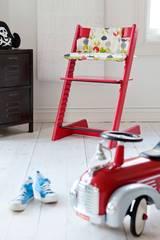 Projekty,  Pokój dziecięcy zaprojektowane przez Stokke GmbH