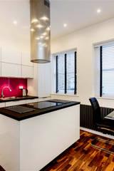 Cocinas de estilo moderno por Schmidt Palmers Green