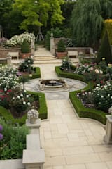Event venues by Royal Stuart Garden Trust