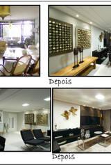 Projekty,   zaprojektowane przez Celia Beatriz Arquitetura