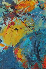 Farbrausch:   von Mersch-ART