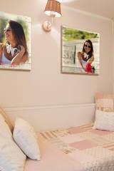 Stampa diretta su legno - Home decor:  in stile  di lizea sas