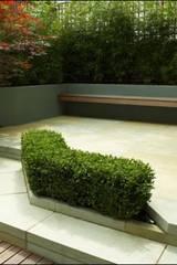 Jardins tropicais por NOUVELLE. | Proje Danışmanlık