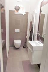 Badezimmer: moderne Badezimmer von Interior Design M.C. Gollub