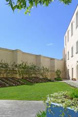 Il Giardino del Cuoco: Giardino in stile in stile Classico di Sergio Prozzillo Ass.ti