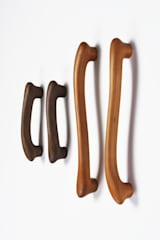 ドアハンドル DH-N シリーズ: すがたかたちが手掛けたです。