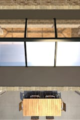 Skypod Skylights:  Skylights by Premier Roof Systems